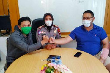 Tawaran Mobil dan Perumahan Ditolak, Pengemudi Ayla dan Pengemudi CPR 1000 SP Setuju untuk Berdamai