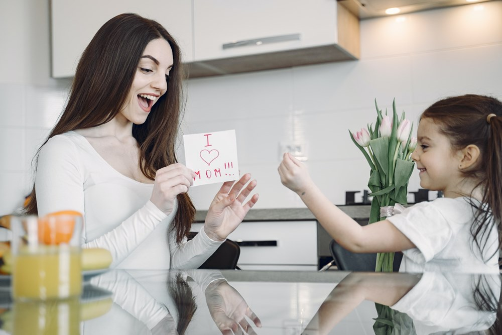 30 Kata Ucapan Selamat Hari Ibu jujur dan sepenuh hati