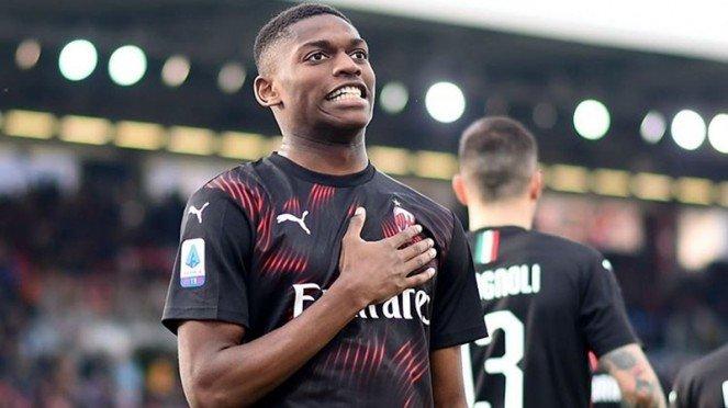 Bingung, pencetak gol 6 detik melepaskan penghinaan di ruang ganti AC Milan
