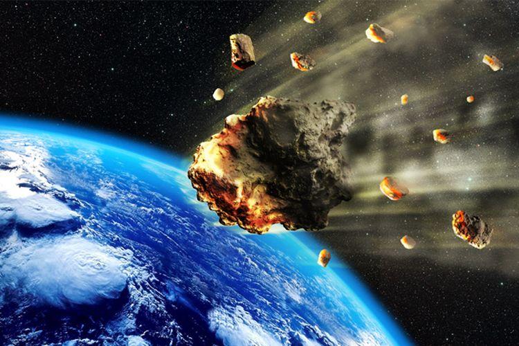 Interpretasi asteroid