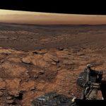 Jelajahi Mars selama 3.000 hari dan kirim foto intensif robot Curiosity