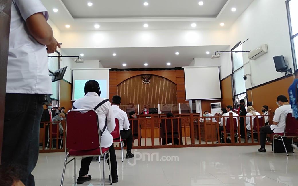 Tanpa Pemeriksaan Praperadilan, Ternyata Habib Reeseek Diuji Lagi Polisi - JPNN.com