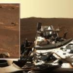 Takut dengan pesawat luar angkasa China, rajin mengirimkan foto HD Mars