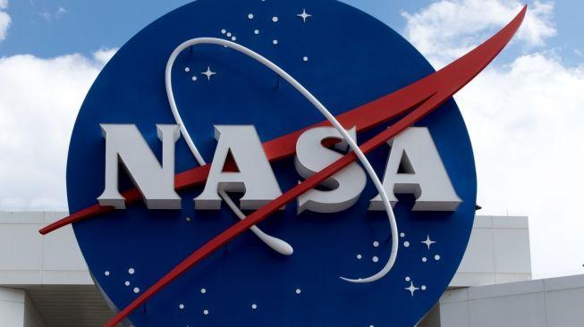 Logo NASA. [Shutterstock]