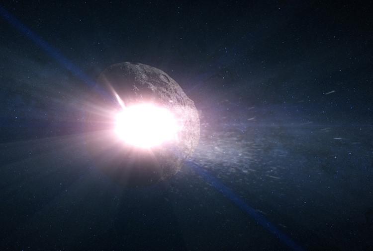 Ada asteroid mendekati Bumi dengan kecepatan 40 ribu mil - JPNN.com