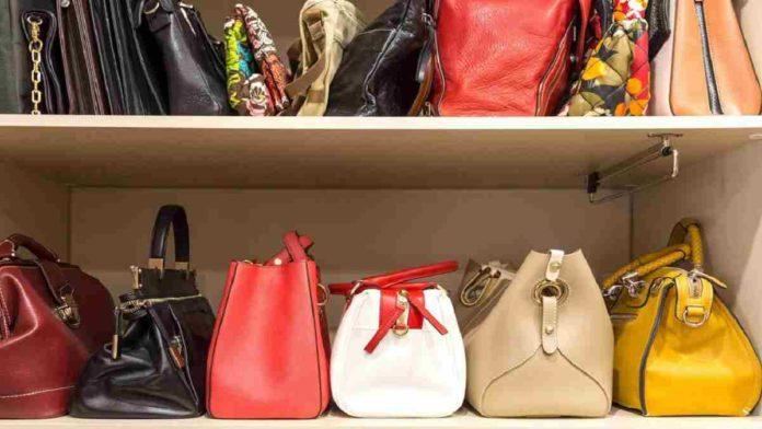 Cara menyimpan tas kulit sintetis untuk menjaga kualitas