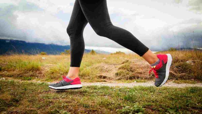 Sepatu gunung wanita, pastikan aman dan nyaman untuk kaki Anda