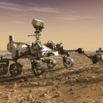 Percaya ini, NASA mencari tanda-tanda kehidupan di Mars