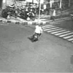 Viral, geng motor menyerang warung-warung samurai dan parang di Tasikmalaya