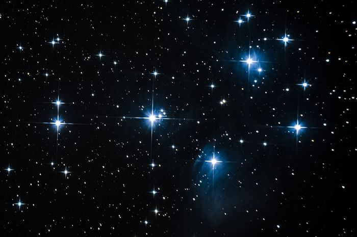 Temukan manfaatnya bagi bintang dan manusia.